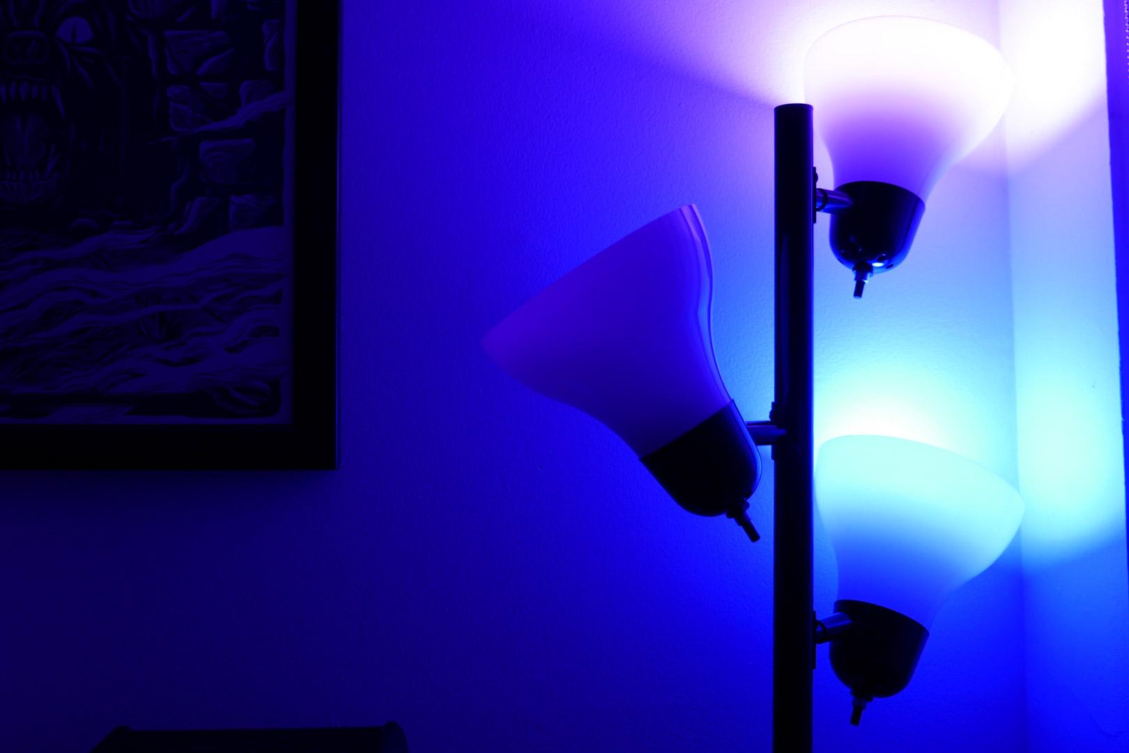 LIFX LED Smart Lightbulb